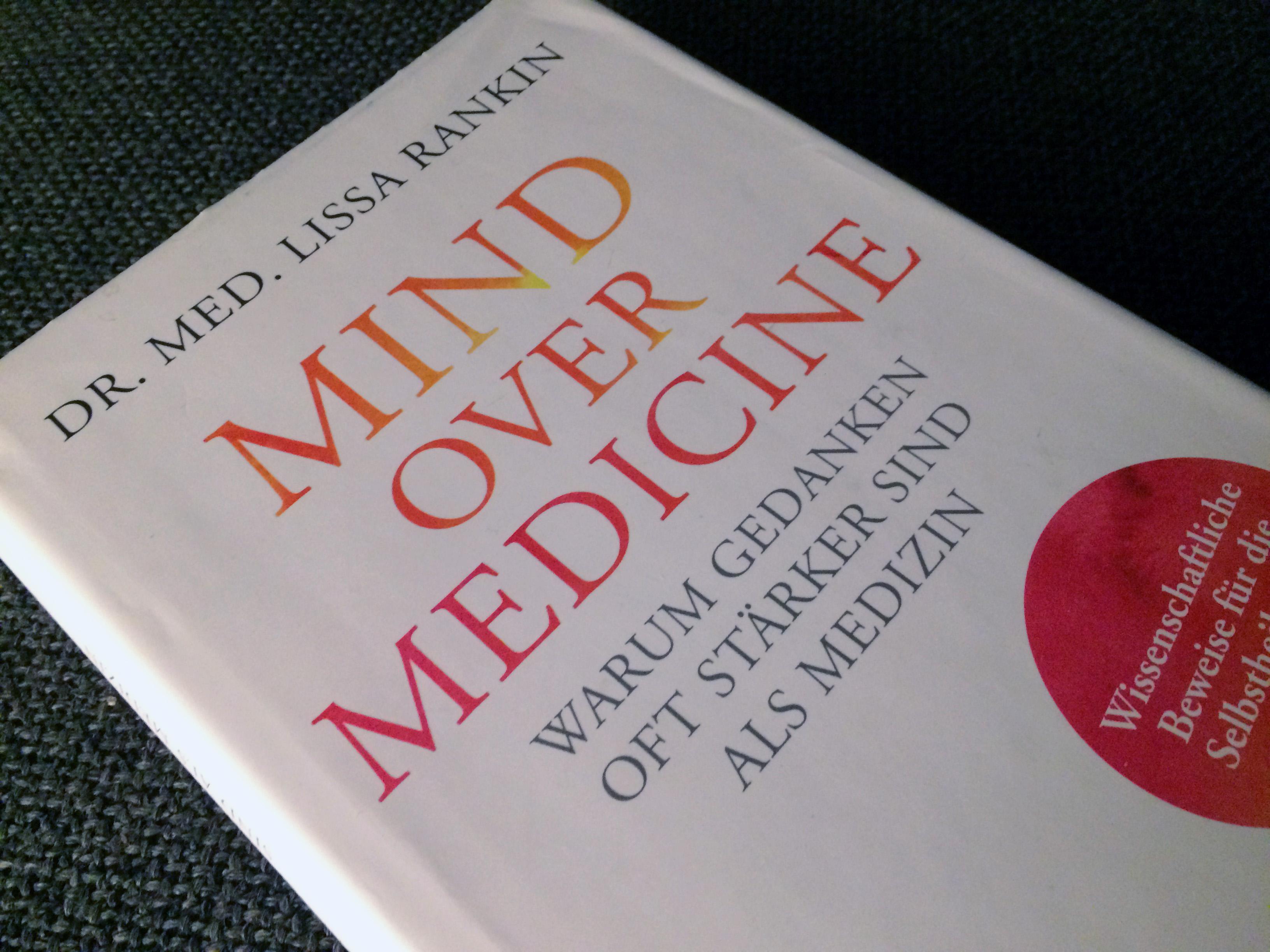 Lissa Rankin - Mind Over Medicine
