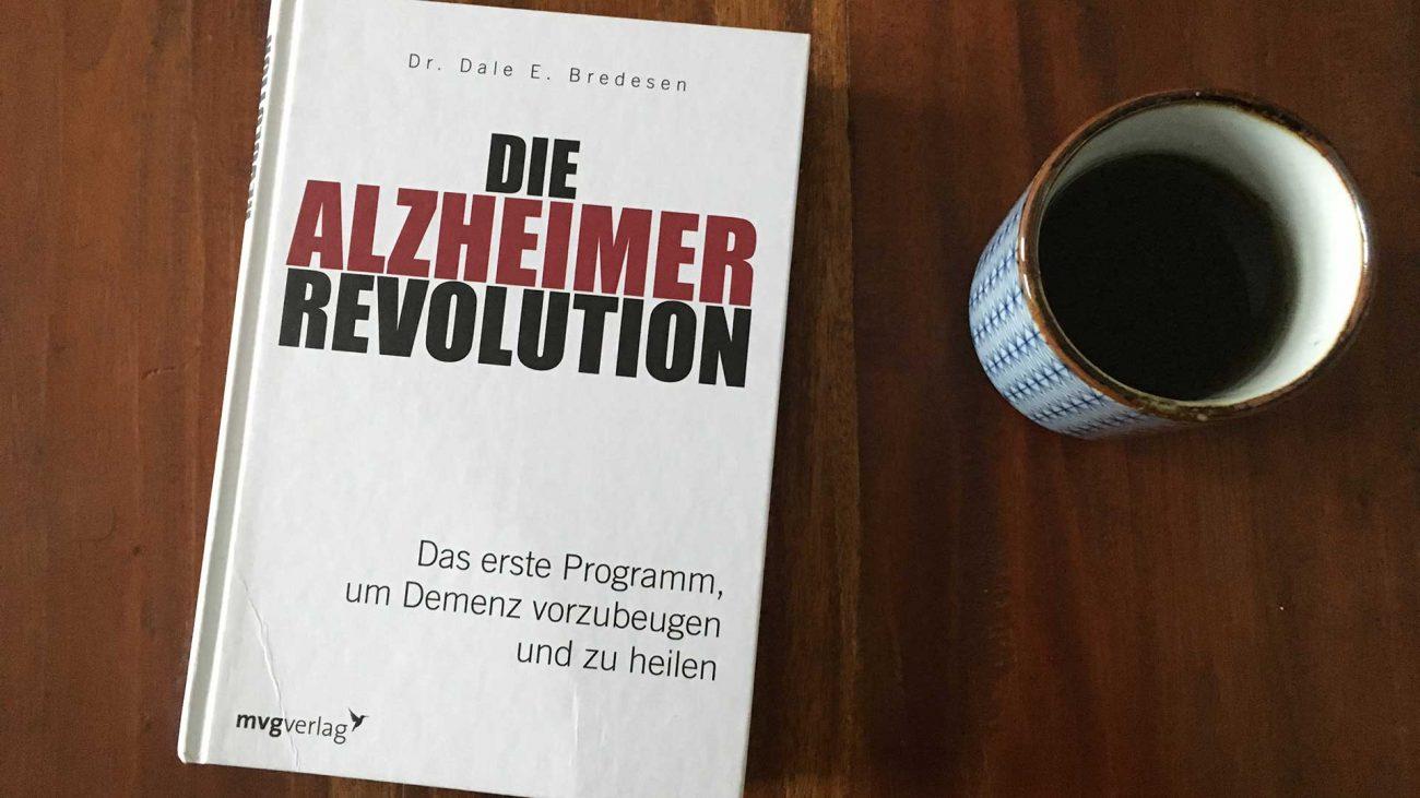 Dale Bredesen - Die Alzheimer Revolution